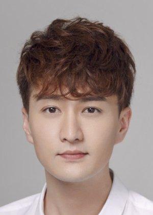 Gao Ren in Royal Romance Chinese Drama (2015)
