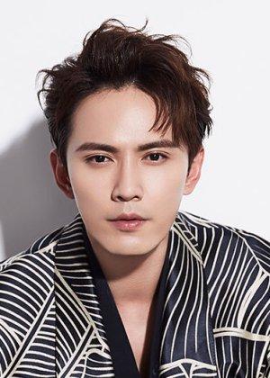 Jeremy Jones Xu in Angelo Chinese Drama (2017)