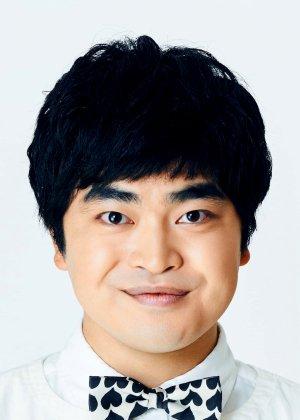 Kato Ryo in Koi to Shukatsu no Danpa Japanese Special (2019)