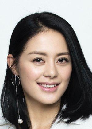 Wang Li Ke in The Legend and the Hero 2 Chinese Drama (2009)