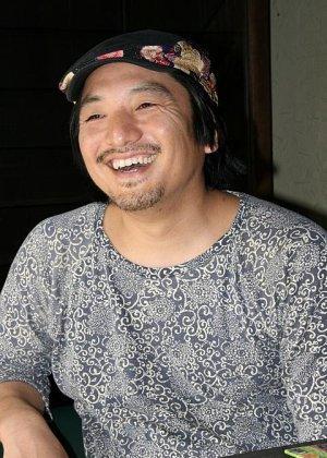 Kitamura Toyoharu in Chocolate Rap Taiwanese Movie (2006)