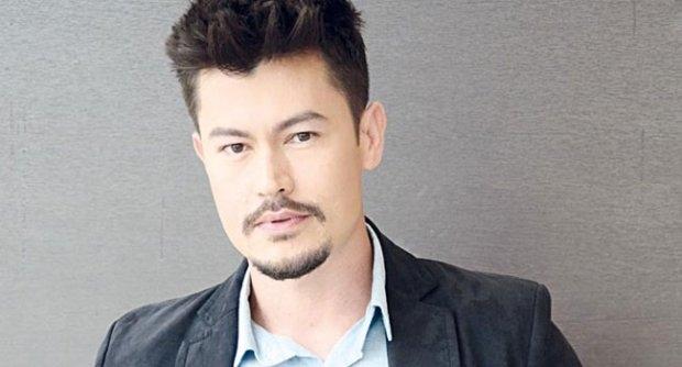 Mardthong Sarawut in It's Complicated Thai Drama (2018)