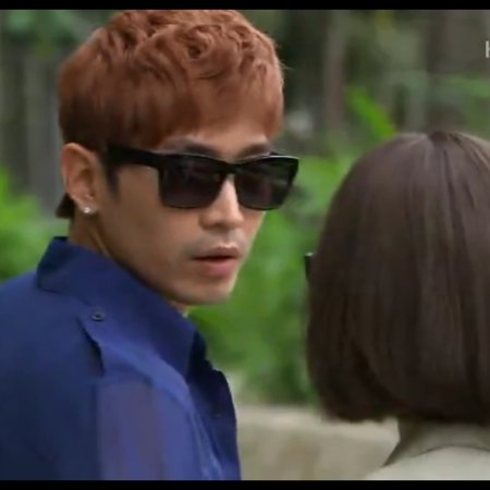 Myung Wol the Spy Episode 1