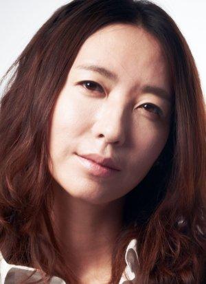 Eun-jin Bang Nude Photos 83