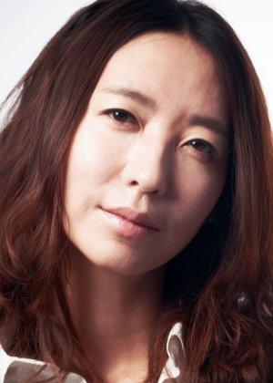 Bang Eun Jin in Push! Push! Korean Movie (1997)