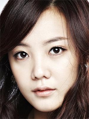 Go Eun Ah in Golden Apple Korean Drama (2005)