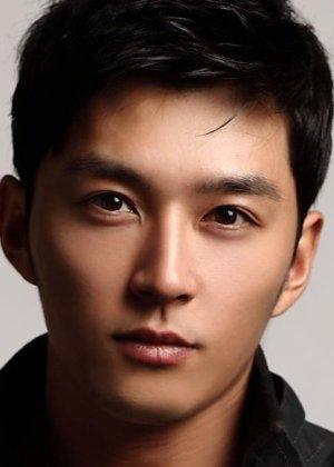 Jo In Woo in Purpose of Reunion Korean Movie (2015)