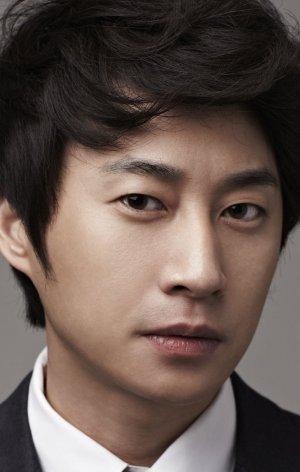 Gyu Bok Lee