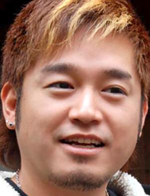 Nishina Masaki in Shinobi: Heart Under Blade Japanese Movie (2005)