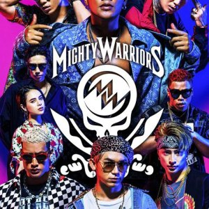 HiGH&LOW THE MIGHTY WARRIORS (2017) photo