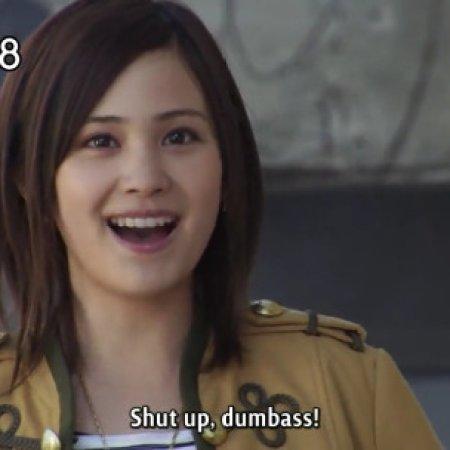 Kaizoku Sentai Goukaiger (2011) photo