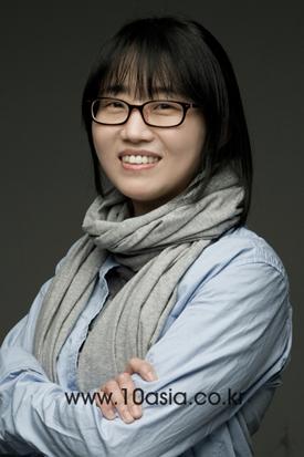 Kim Eun Hee
