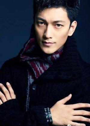 Liu Shuai Liang in Cross Fire Chinese Drama (2020)
