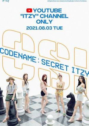 Codename Secret ITZY 2