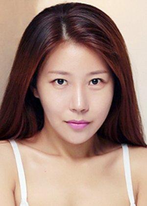 Ah Ri in My Friend's Older Sister Korean Movie (2016)