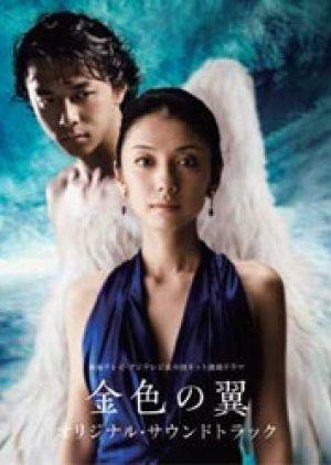 Golden Wings (2007) poster