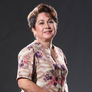 Nova Villa in Happy Together Philippines Drama (2018)