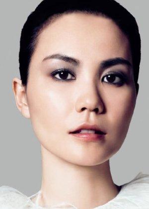 Wong Faye in Chinese Odyssey Hong Kong Movie (2002)