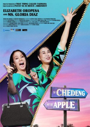 Chedeng and Apple