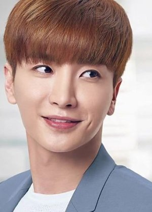 Lee  Teuk in I Can See Your Voice: Season 5 Korean TV Show (2018)