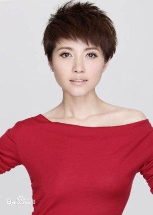 Yan Bing Yan in Feng Shui Chinese Movie (2012)