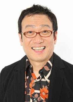 Fujiwara Mitsuhiro in Mangaban Nobushi no Gurume Japanese Drama (2017)