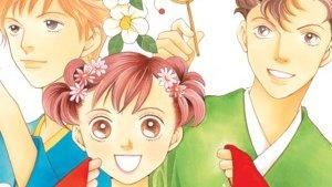 Hana Yori Dango: 1 Manga, 7 Adaptions and Counting
