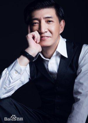 Gao Dong Ping in Ping Pong Chinese Drama (2020)