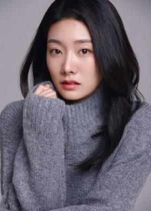 Cha Min Ji in Bad Love Korean Drama (2019)
