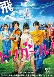2017 Japanese Films