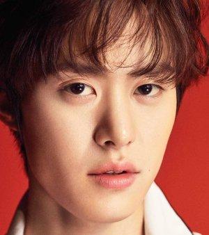 Gong Myung (공명) - MyDramaList