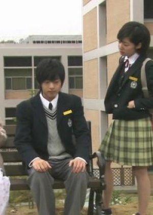 Drama Special 2005: Shi Eun & Soo Ha