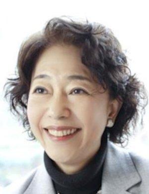 Yamaguchi kanako Radaris Asia:
