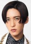 Meguro Ren in Kieta Hatsukoi Japanese Drama (2021)