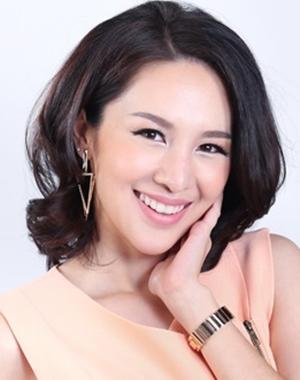 Pair Arpassara in Jao Sao Rim Tang Thai Drama (2010)
