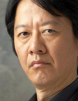 Kawahara Kazuhisa in Aibou: The Movie Japanese Movie (2008)