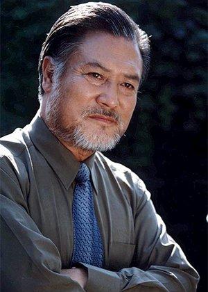 Liu Wen Zhi in Cang Hai Bai Nian Chinese Drama (2004)