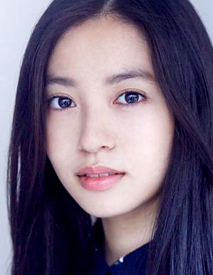 Tanabe Momoko in Yurucamp Japanese Drama (2020)
