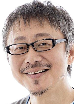 Matsuo Takashi in Itsukano, Genkantachi to Japanese Movie (2014)