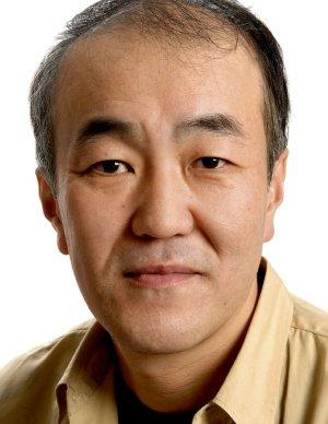 Yoichi Nukumizu