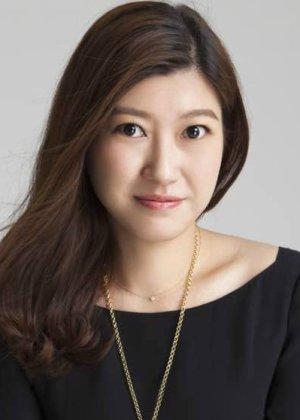 Lin Yan in Hello Joann Chinese Drama(2016)