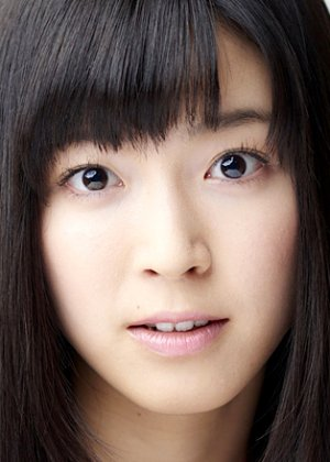 Terashima Saki in Kimi ni Todoku Koe Japanese Movie (2008)
