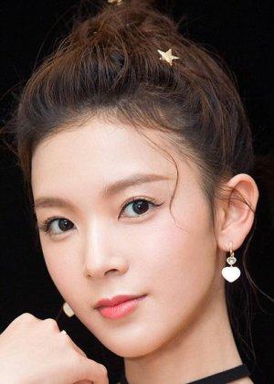 Sebrina Yao in Wu Xin: The Monster Killer 2 Chinese Drama (2017)