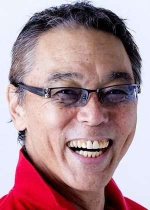 Nakanishi Ryota in Red Turnip Public Prosecutor's Hard Fought Records 5 Japanese Special (2015)
