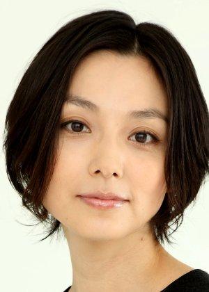 Hara Sachie in Cinderella wa Nemuranai Japanese Drama (2000)