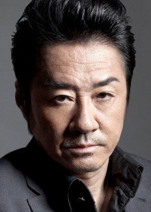Otomo Kohei in Chofu Airport Japanese Movie (2006)
