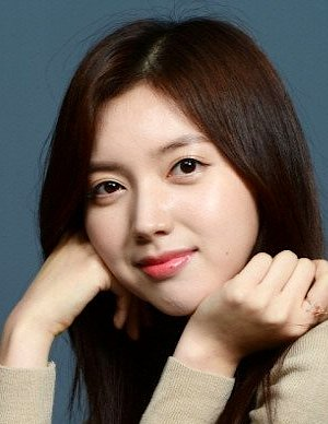 Bang Hye Jung (Positive Physique)