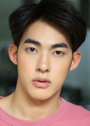 Green Phongsathorn Padungktiwong in Our Last Day Thai Drama (2020)