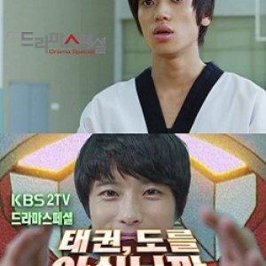 Drama Special Season 3: Do You Know Taekwondo? (2012)