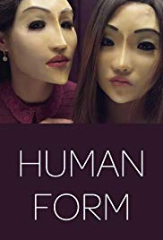 Human Form (2015) poster